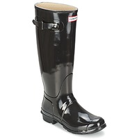Botas de agua Hunter WOMEN'S ORIGINAL TALL GLOSS