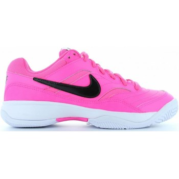 Nike 845048 COURT LITE CLAY Rosa