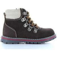 Zapatos Niña Botas de caña baja Happy Bee B169644-B1758 Marrón