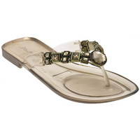 Zapatos Mujer Chanclas Jay.peg  Gris