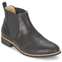 Zapatos Mujer Botas de caña baja Petite Mendigote LONDRES Negro
