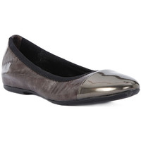 Zapatos Mujer Zapatos bajos Frau WAVE TAUPE Marrone