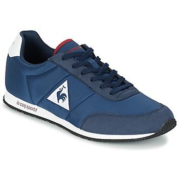 Zapatos Zapatillas bajas Le Coq Sportif RACERONE NYLON Azul