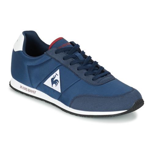 Zapatos Hombre Zapatillas bajas Le Coq Sportif RACERONE NYLON Azul