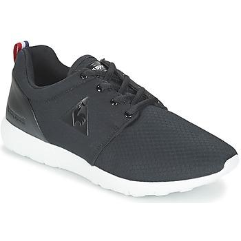 Zapatos Zapatillas bajas Le Coq Sportif DYNACOMF OPEN MESH Negro