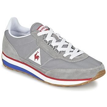 Zapatos Hombre Zapatillas bajas Le Coq Sportif AZSTYLE GUM Gris