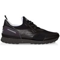 Zapatos Hombre Zapatillas bajas Hogan HXM2610U390D8D0XCR nero
