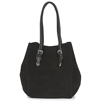 Bolsos Mujer Bolso shopping Ikks THE CAPTAIN Negro