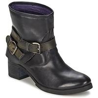 Zapatos Mujer Botines Kdopa TRACY Negro