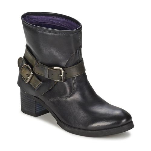 Gran descuento Zapatos especiales Kdopa TRACY Negro