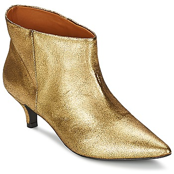 Zapatos Mujer Low boots RAS ESPE GOLD