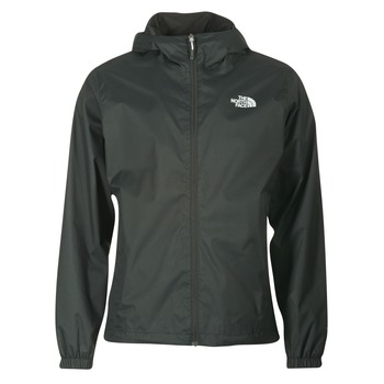 textil Hombre cazadoras The North Face QUEST JACKET Negro