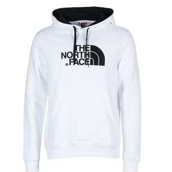 textil Hombre sudaderas The North Face DREW PEAK PULLOVER HOODIE Blanco
