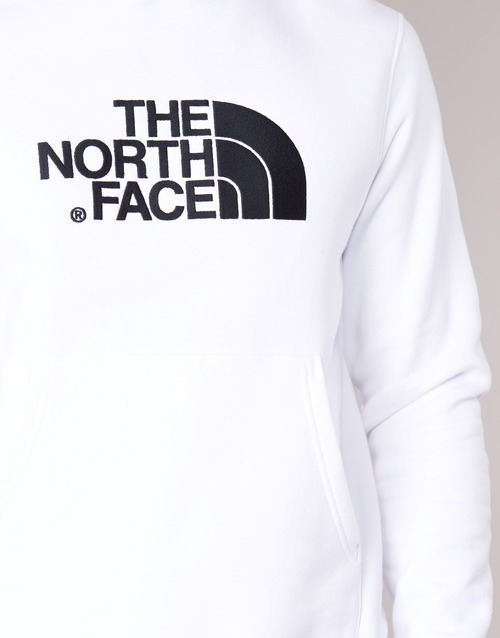 Face Blanco Drew Peak The Textil Sudaderas Hoodie Pullover Hombre North wOPN8nXZk0