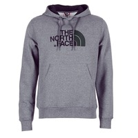 textil Hombre Sudaderas The North Face DREW PEAK PULLOVER HOODIE Gris