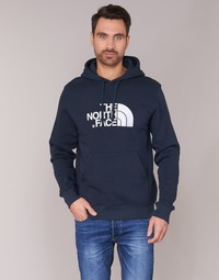 textil Hombre sudaderas The North Face DREW PEAK PULLOVER HOODIE Marino