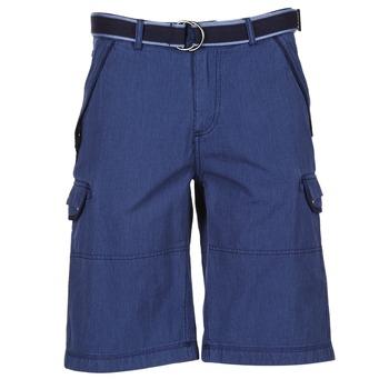 textil Hombre Shorts / Bermudas Oxbow ARGAMAB Marino