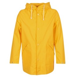textil Mujer Parkas Loreak Mendian BUSTI Amarillo
