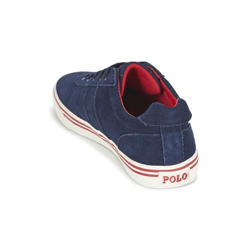 Los para últimos zapatos de descuento para Los hombres y mujeres  Polo Ralph Lauren HANFORD Marino - Envío gratis Nueva promoción - Zapatos Deportivas bajas Hombre ec795f
