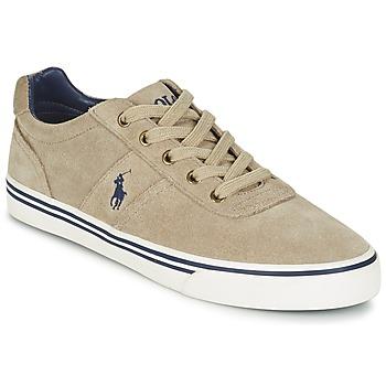 Zapatos Hombre Zapatillas bajas Polo Ralph Lauren HANFORD Topotea