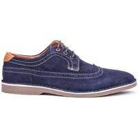 Zapatos Derbie Martinelli WALFORD Azul