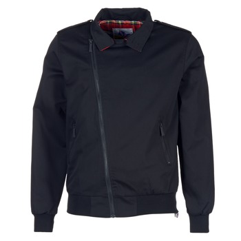 textil Hombre cazadoras Harrington HARRINGTON ELVIS Negro