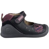 Zapatos Niños Bailarinas-manoletinas Biomecanics KAISER AZUL