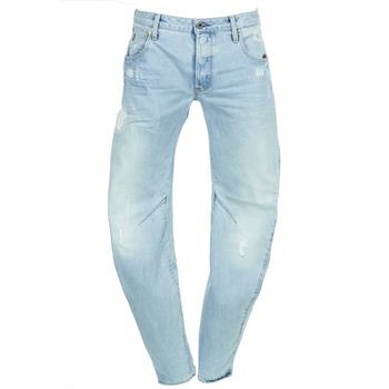 textil Hombre vaqueros rectos G-Star Raw ARC 3D DENIM