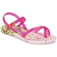 Zapatos Niña Sandalias Ipanema FASHION SANDAL IV KIDS Rosa