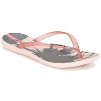 Zapatos Mujer Chanclas Ipanema WAVE TROPICAL Rosa