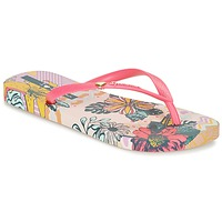 Zapatos Mujer Chanclas Ipanema I LOVE TRIBAL Rosa