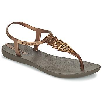 Zapatos Mujer Sandalias Ipanema CHARM IV SANDAL Bronce / Marrón