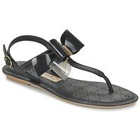 Zapatos Mujer Sandalias Grendha SENSE SANDAL Negro