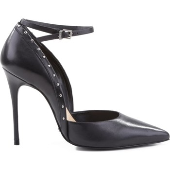 Zapatos Mujer Zapatos de tacón Schutz SCARPIN FETICHE ANKLET BLACK Negro