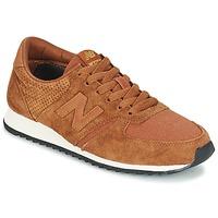 Zapatos Zapatillas bajas New Balance U420 Marrón