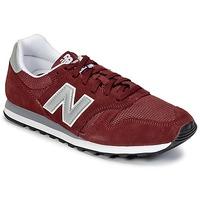 Zapatos Zapatillas bajas New Balance ML373 Burdeo