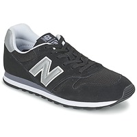 Zapatos Zapatillas bajas New Balance ML373 Negro