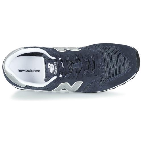 Nuevos mujeres, zapatos para hombres y mujeres, Nuevos descuento por tiempo limitado  New Balance ML373 Marino - Envío gratis Nueva promoción - Zapatos Deportivas bajas be1d10