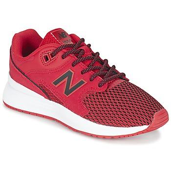 Zapatos Niños Zapatillas bajas New Balance K1550 Rojo / Negro