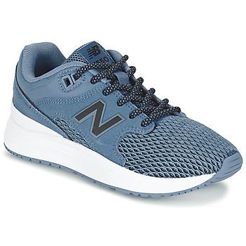 Zapatos Niños Zapatillas bajas New Balance K1550 Azul / Negro