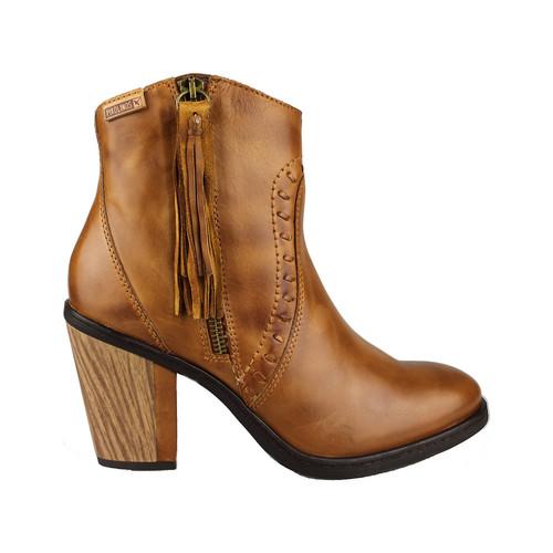 2c2ee82d Pikolinos ALICANTE CUERO - Zapatos Botines Mujer 135,45 €