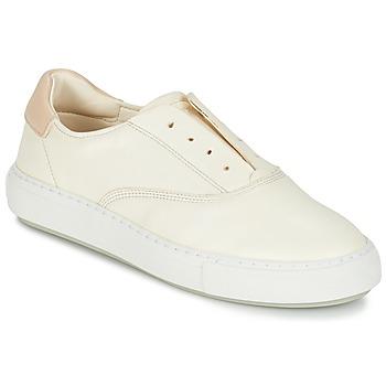 Zapatos Mujer Zapatillas bajas Marc O'Polo ODETTAR Crudo