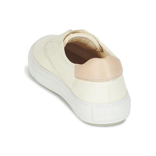 O'polo Bajas Zapatillas Zapatos Odettar Crudo Mujer Marc 3Aj54RLqc