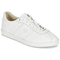 Zapatos Mujer Zapatillas bajas Marc O'Polo JAPOULIA Blanco