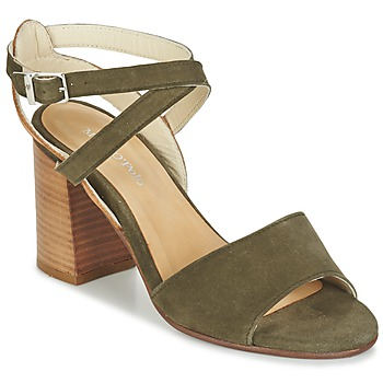 Zapatos Mujer Sandalias Marc O'Polo MODERANA Kaki