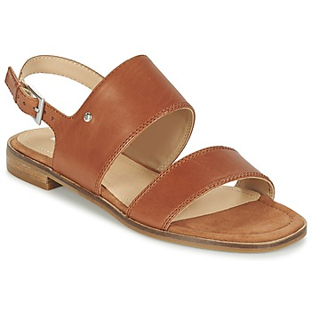 Zapatos Mujer Sandalias Marc O'Polo MIKILOP COGNAC