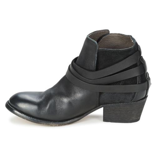 Mujer Botines Jet Horrigan Hudson Zapatos YWDH2EI9