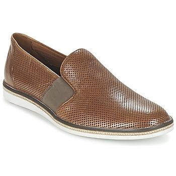 Zapatos Hombre Slip on Lloyd ALISTER Cognac
