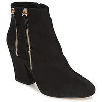 Zapatos Mujer Botines Dune NORAS Negro