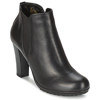Zapatos Mujer Low boots Dune PUG Negro
